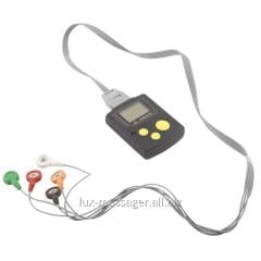 Holter of BI6600-3 electrocardiogram without ON,