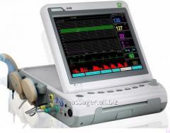Фетальный монитор G6B+ /контроль многоплодной