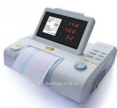 Фетальный монитор L8 LED+LCD,  артикул HK081