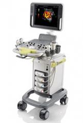 Ультразвуковая диагностическая система DC-N3, артикул HK0357