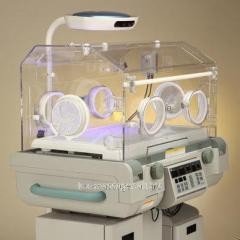 Incubator for newborns of I 1000, the article of