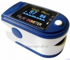 Монитор пациента пульсоксиметр CMS50C, ...