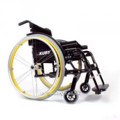 Active wheelchair of Aktiv Pres