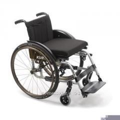 Активная инвалидная коляска Aktiv S