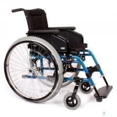 Активная инвалидная коляска Fox-Aktiv