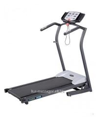 Electric treadmill 97015 Pacer, article of HK0624