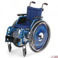 Children's wheelchair of Nikol 2