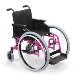 Активная инвалидная коляска Ku 20V