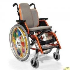 Children's wheelchair of Nikol 1