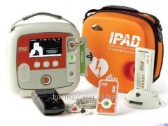 Máy trị liệu nhịp tim (defibrillator)