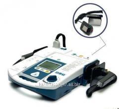 Автоматический с ручными режимами и SPO2 c перезаряжаемым аккумулятором Paramedic CUER5 , артикул HK0332