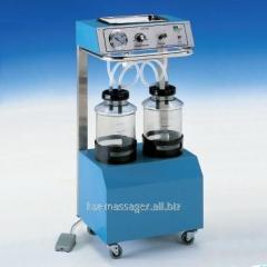 Aspirator surgical SHS-708, article of HK0341