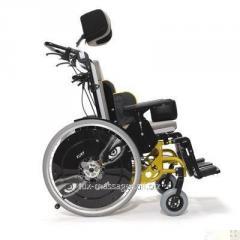 Инвалидная коляска Hop max