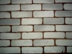 "Decorative tile brick ""Roman"""