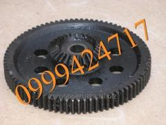 Block of gear wheels Z-82 Z-28