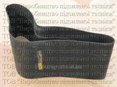 Лента бесконечная для зернометателя ЗМ -60