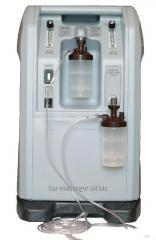Концентратор кислородный НьюЛайф Элит с воздушным выходом