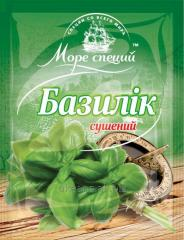 Basil to Mora of spices