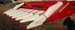 Кукурузная жатка, жатка для уборки кукурузы CornMaster ЖК-8