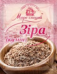 Zira kumin to Mora of spices