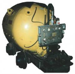 Машина УТЗ-2