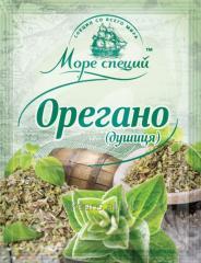Oregano to Mora of spices
