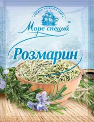 Rosemary Sea of spices