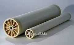 A membrános filter ( szürő ) elemek