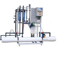 Industrial return osmosis of HW RO-2
