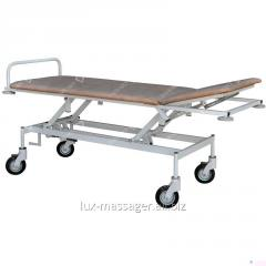 Xe đẩy y tế