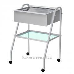 Little table handling SM-3