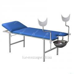 Couch gynecologic KKG