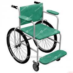 KVK-1 wheel-chair