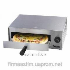 Anlagen für die Pizzeria