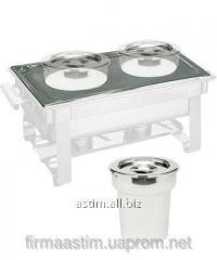 ADAPTER FOR CAPACITIES FOR SOUPS 470930 470909