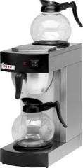 The coffee maker flowing – 1,8 l + 2 jugs, 2100W,