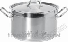 PAN AVERAGE - With the COVER of Profi Line 23,5l
