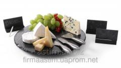 Set for the presentation - slate 424605