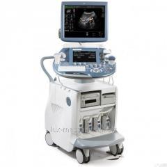 Ultrasonography device Voluson E8,  article...