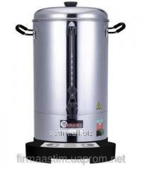 Boiler - the coffee device 6l with double walls of