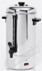 Boiler - the coffee device 10l Hendi 208106
