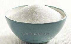 Le glucose alimentaire