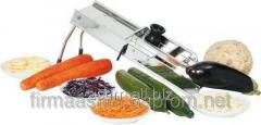 Professional grater for MANDOLINA Hendi vegetables