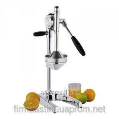 The juice extractor for a citrus 695906