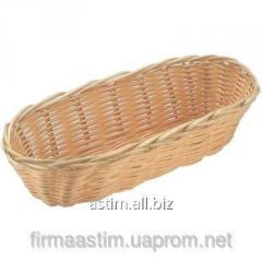Basket oval Hendi 426708