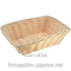 Basket rectangular Hendi 426807
