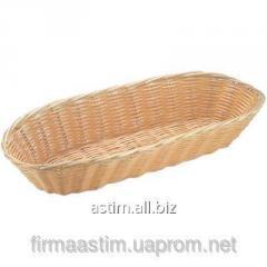 Basket oval Hendi 426906
