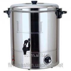 Al. Hendi 209905 l Hendi 30 boiler
