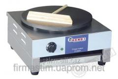 Crepe maker Hendi 212004 one-on point duty