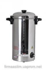 Al. Hendi 209899 l Hendi 20 boiler